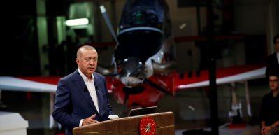 Erdoğan: Bunları ateşlediğin zaman PKK'nın anasını ağlatıyor