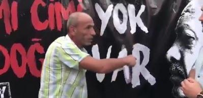 Erdoğan için söyledikleri sosyal medyayı salladı