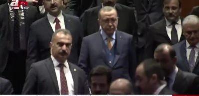 Erdoğan imzaladı! 1500 kişi alınacak