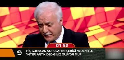 Erdoğan imzaladı! Nihat Hatipoğlu'na yeni görev