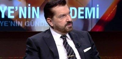 'Erdoğan kazanıyor deseydim, camia beni çarmıha gererdi'