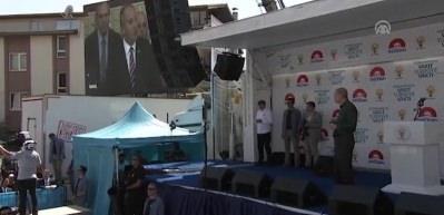 """Erdoğan: """"Muharrem söylüyorsa doğrudur"""""""