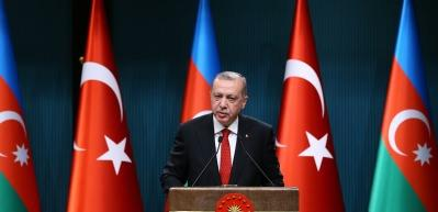Erdoğan seçildikten sonra yapacağı ilk ziyareti açıkladı