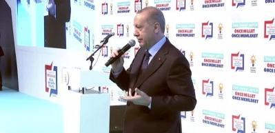 Erdoğan: Talimatı buradan veriyorum! Adreslerini bulup...