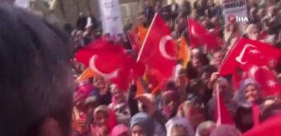 Erdoğan telefondan seslendi: Zafer bekliyoruz