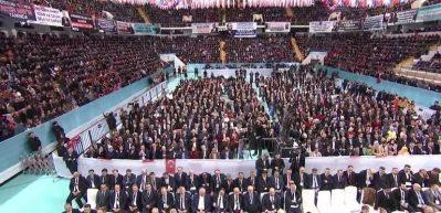 Erdoğan Trabzon'da açıkladı: Bu parti...