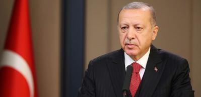 Erdoğan: Ülkemizi yurt dışında temsil eden sporcular linç kampanyasıyla karşı karşıyadır