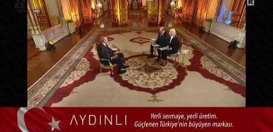 Erdoğan: Yeni askerlik sistemi 6-9-12 şeklinde olacak
