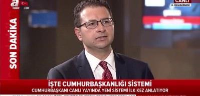 Erdoğan yeni sistemi madde madde anlattı