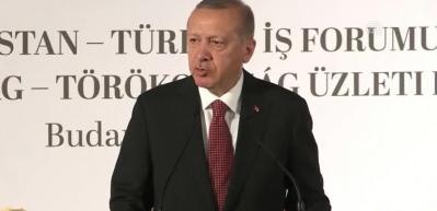 Erdoğan'dan Avrupa ülkesine: Birlikte yapalım