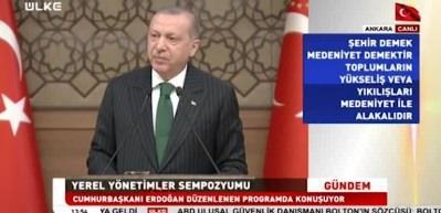 Erdoğan'dan bakana talimat: Gözlerinin yaşına bakmayacaksın