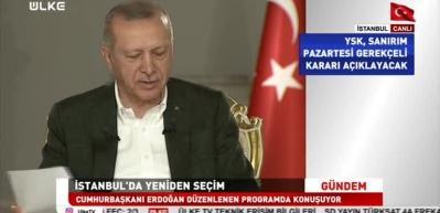 Erdoğan'dan bedelli askerlikle ilgili önemli açıklama!