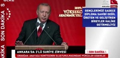 Son dakika haberi: Türkiye'den ABD'ye 2 hafta mühlet
