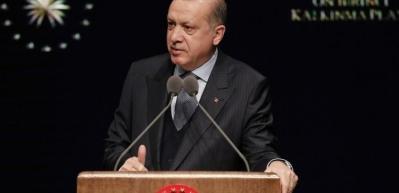 Erdoğan'dan çok sert tepki: Bunun affı olmaz!