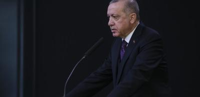 Erdoğan'dan Fox'a zehir zemberek cevap!