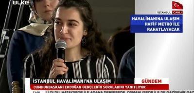 Erdoğan'dan İmamoğlu'na tepki!