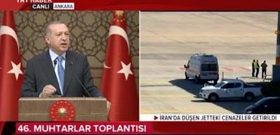 Erdoğan'dan İstiklal Marşı çıkışı! Değişecek...