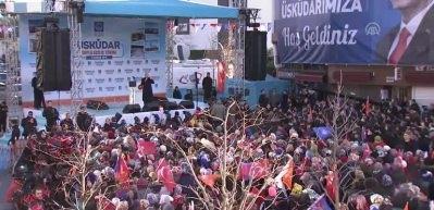 Erdoğan'dan sert tepki: Sen kimsin ya!
