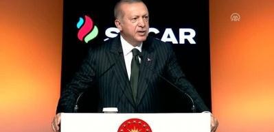Erdoğan'dan 'Yunanistan'a net mesaj!