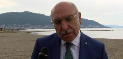 Erdoğan'ın Ordu'ya gönderdiği Yediyıldız Haber7'ye konuştu