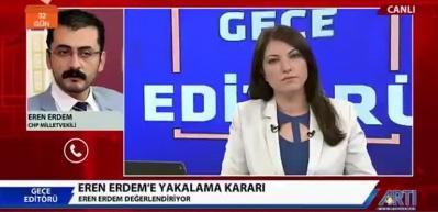 Eren Erdem'den bomba Kılıçdaroğlu itirafları!