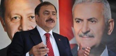 Eroğlu: Bütün sulama birliklerini DSİ teslim aldı