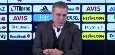 Ersun Yanal: 'Önümüzdeki sezon'