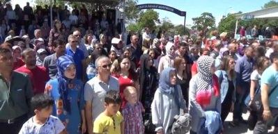 Erzincan'da 3 bin 216 Mehmetçik yemin etti