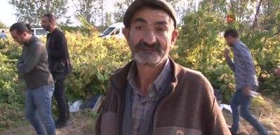 Erzincanlı Temel Reis görenleri şaşırtıyor