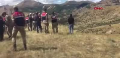Erzurum'da kaybolan iki çocuk annesi her yerde aranıyor