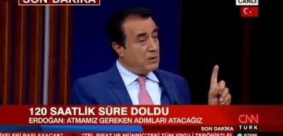 CHP'li isimden olay itiraf: Benim partim FETÖ'ye teslim oldu...