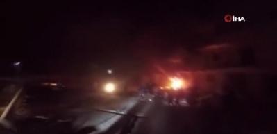 Esad rejiminden İdlib'e hava saldırısı: 3 ölü