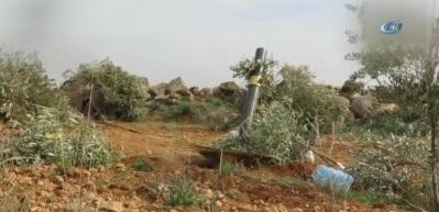Esed rejiminden DEAŞ'a izin