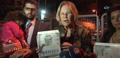 Eski ABD'li diplomattan Cemal Kaşıkçı açıklaması: Kaşıkçı öldürüldü