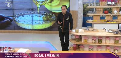 Evde E vitamini nasıl yapılır?