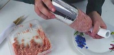 Evde kebap yapmanın en kolay yolu