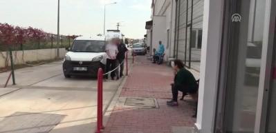 Eylem hazırlığındaki DEAŞ'lı terörist yakalandı