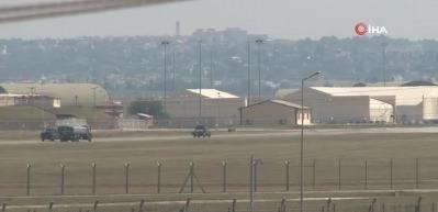 F-35 krizi sonrası ABD'li komutandan dikkat çeken 'İncirlik' çıkışı