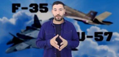 F-35 mi, SU-57 mi? Hangisini almalıyız?