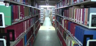 Fahreddin Paşa'nın arşivi dijital ortamda