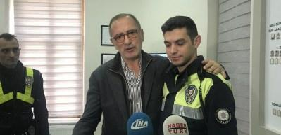 Fatih Altaylı hakaret ettiği polis memurundan özür diledi