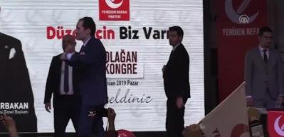 Fatih Erbakan'dan Karamollaoğlu'na sert tepki!