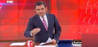 Fatih Portakal insansız tanktan rahatsız oldu