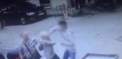Fatih'te kadın turist dehşeti yaşadı!