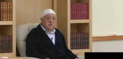 Gülen'in haçlı sevgisi ve Yeni Zelanda teröristi!