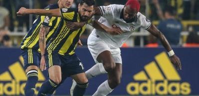 Fenerbahçe - Beşiktaş derbisinde kazanan yok