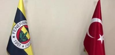 Fenerbahçe, Islam Slimani'yi resmen açıkladı