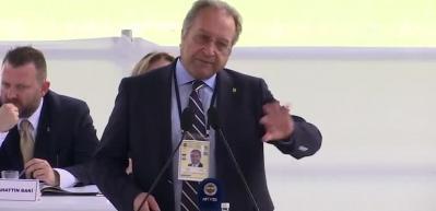 Fenerbahçe Kulübünün borcu 3,5 milyar lira