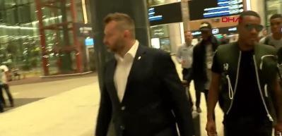 Fenerbahçe, Rodrigues'i İstanbul'a getirdi!