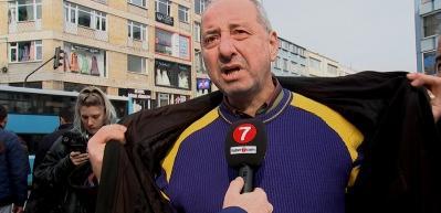 Fenerbahçe'deki kötü gidişatı vatandaşa sorduk